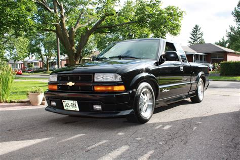 2002 Chevy S10 Xtreme by 2002 Chevy S10 Xtreme Html Autos Weblog