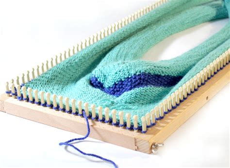 how to use a knitting board new looms 171 knitting board