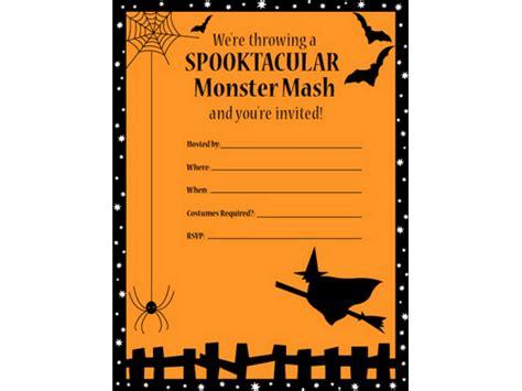 41 printable and free halloween templates hgtv