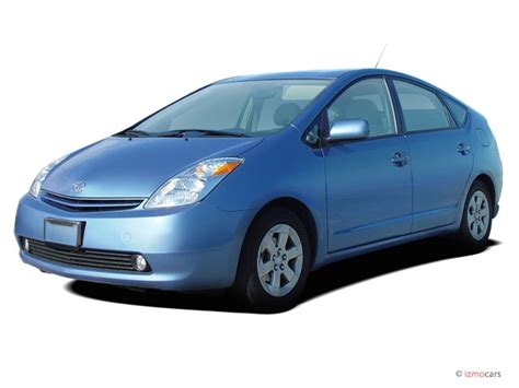 2006 toyota prius information 2006 toyota prius information and photos momentcar