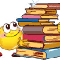 animated pictures of books books book library bibliophile reading read smiley smilie