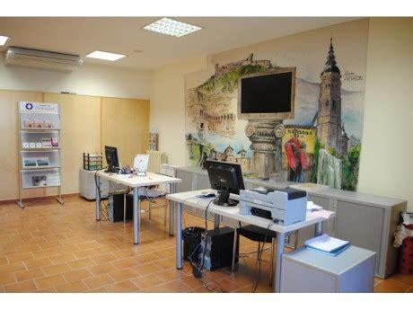 oficina de turismo calatayud la oficina de turismo se traslada a la casa consistorial