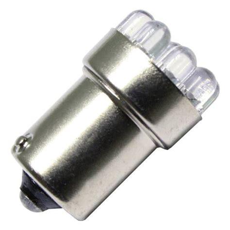 led light bulbs automotive eiko 05394 led 12 scbay w miniature automotive light