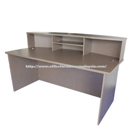 office counter desk office reception counter table desk furnitures malaysia