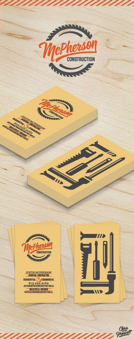 graphic design project leads best 25 best ideas about construction business cards on
