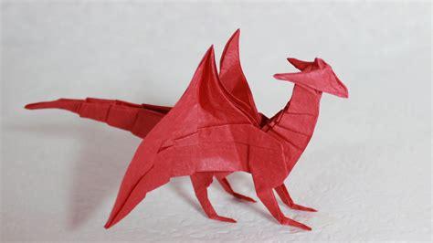 origami dragons origami 4 0 tutorial diy henry phạm