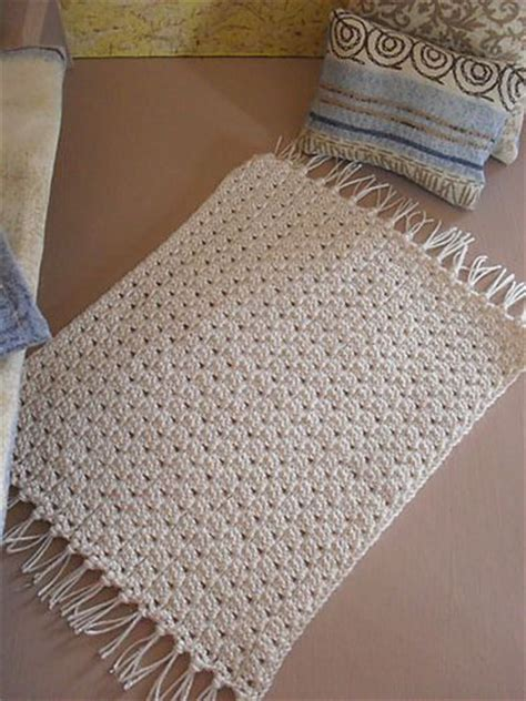free knitted rug patterns 25 best ideas about crochet rug patterns on