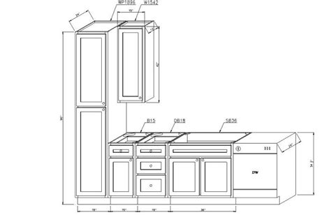 standard kitchen cabinet dimensions great kitchen cabinet dimensions standard greenvirals style