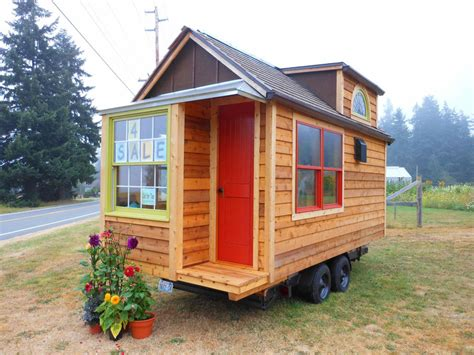 Micro Home mighty micro house tiny house swoon