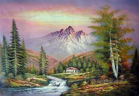 bob ross painting exles the gallery for gt proportion exles