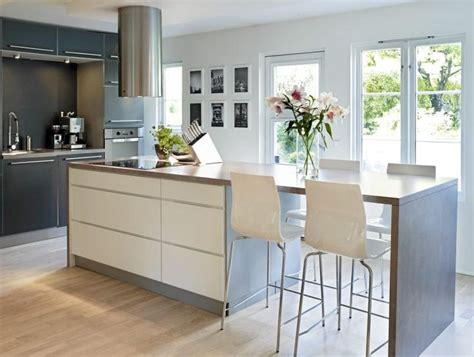 modern kitchen island bench 25 best ideas about island bench on contemporary kitchen design contemporary