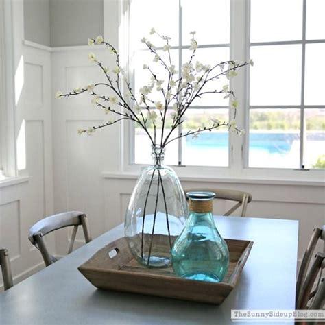 kitchen dining table ideas best 25 kitchen table decorations ideas on