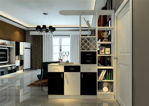 Half Bathroom Decorating Ideas practical style interior entrance partition cabinet design