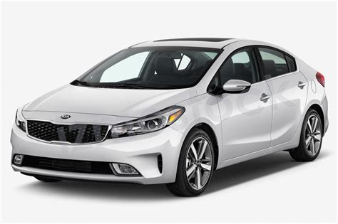 A Kia by Value For Money The 2017 Kia Forte Ex Review Price