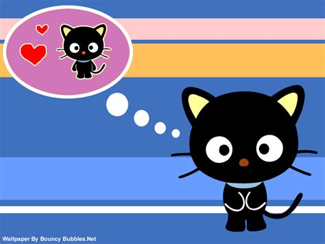 Cat Wall Stickers chococat images chococat wallpaper hd wallpaper and