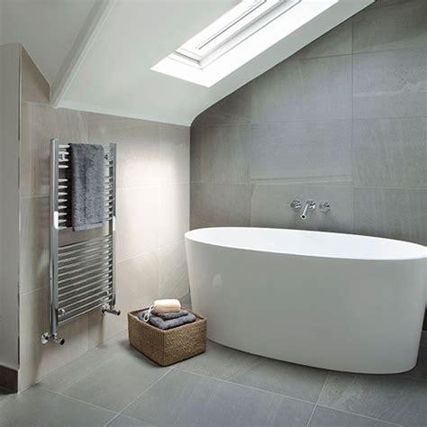 grey tiled bathroom ideas grey and tiled modern bathroom spa style bathroom