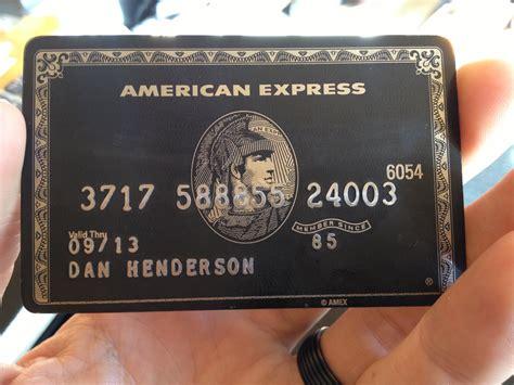 Visa Black Card Archives Pengeportalen