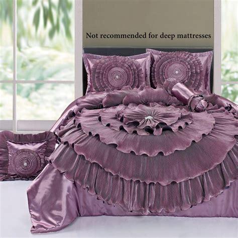 rosette comforter set rosette comforter set 28 images midnight rosette 3
