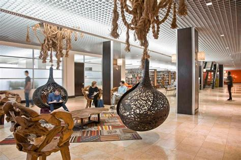 library interior 2016 library interior design award winners image