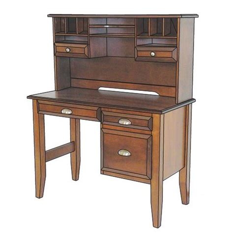 student desk with hutch jasper student desk and hutch amish crafted furniture