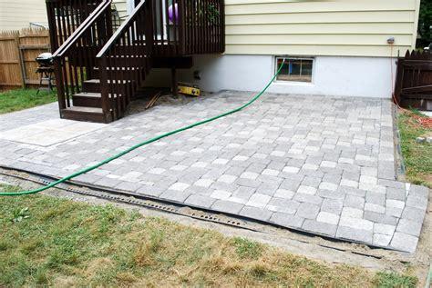 patio paver edging patio paver edging how to build patio with pavers patio