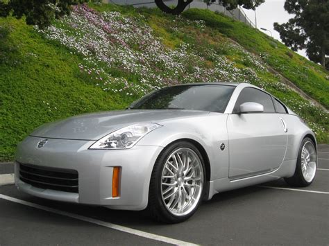 Nissan 350z 2008 by 2008 Nissan 350z Touring Sold 2008 Nissan 350z Touring