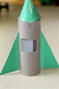 made with toilet paper rolls toilet paper roll rocket getcreativewithkids