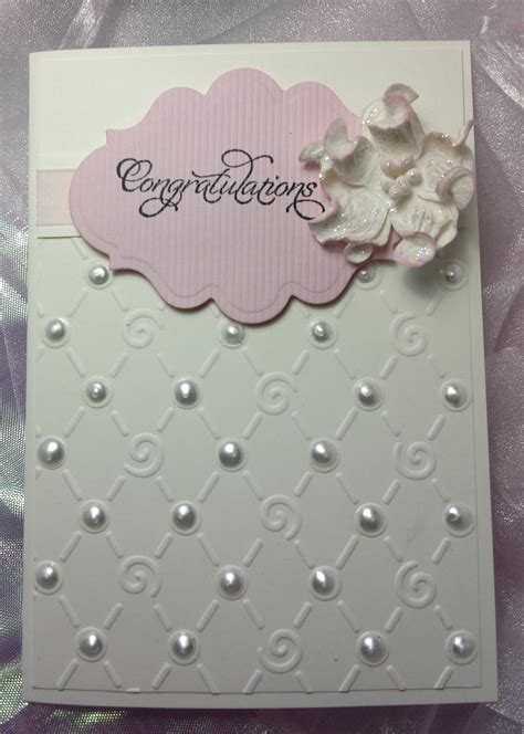 how to make engagement cards wedding card