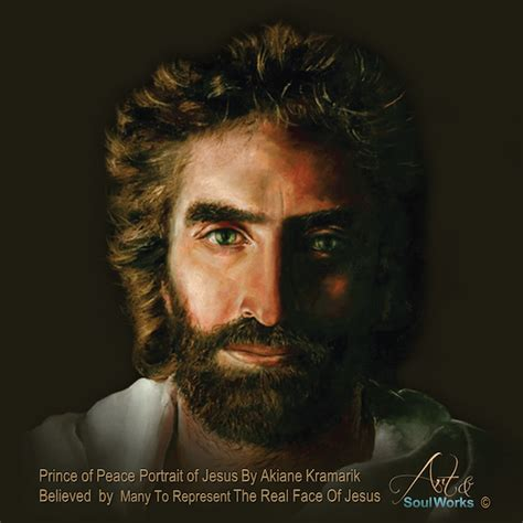 picture of jesus from heaven is for real book jesus painting heaven is for real of jesus