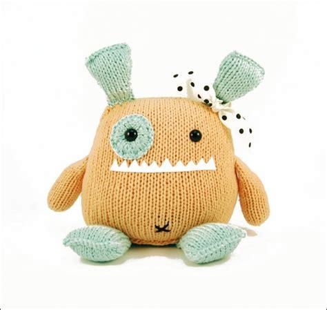 knitting toys toys knit