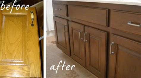 Kitchen Cabinets Raleigh working with what you have reglazing honey oak anything