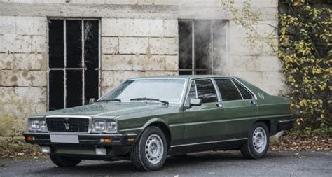 how do i learn about cars 1984 maserati quattroporte on board diagnostic system 1984 maserati quattroporte quattroporte 4 9 ex roi du classic driver market