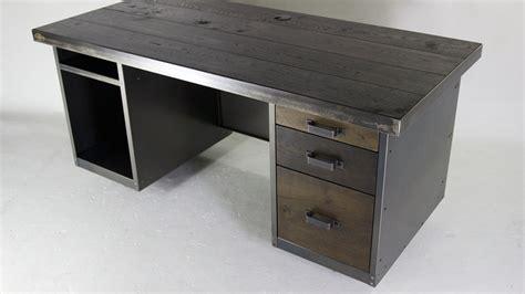 office desk vintage the principals office desk by steel vintage