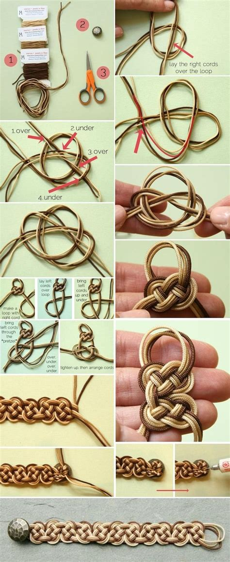 jewelry knots linky vegan hummus bites recipe ombre celtic knot