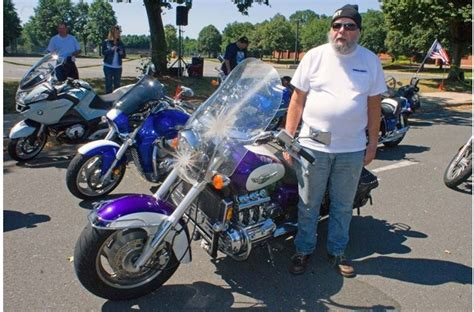 Cadillac Ranch Southington by Dorothy S Ride Draws A Crowd