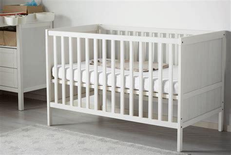 designer baby crib cribs ikea
