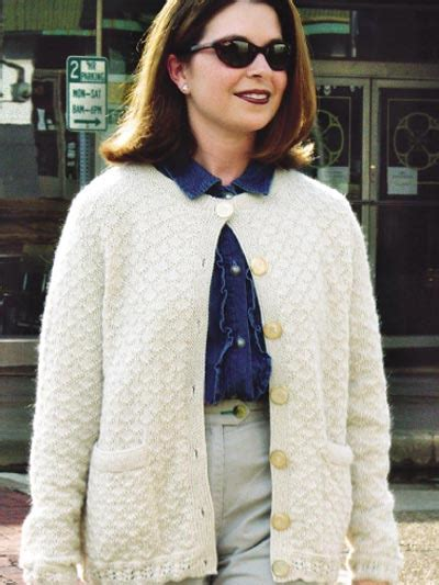 free jacket knitting patterns knitting cardigans jackets autumn elegance sweater