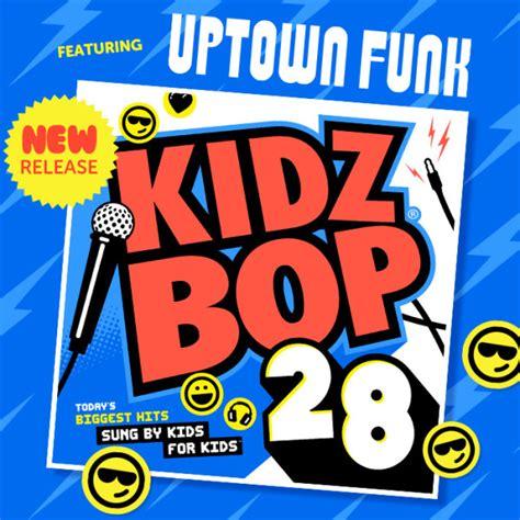 kidz bop kidz bop 28 is available now enter to win a copy