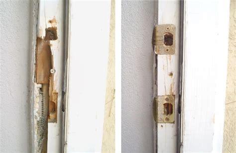 exterior door jamb repair replacing exterior door jamb v 253 m茆na vn茆j蝪 237 ch
