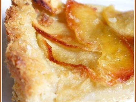 recettes de p 226 te 224 tarte et pomme