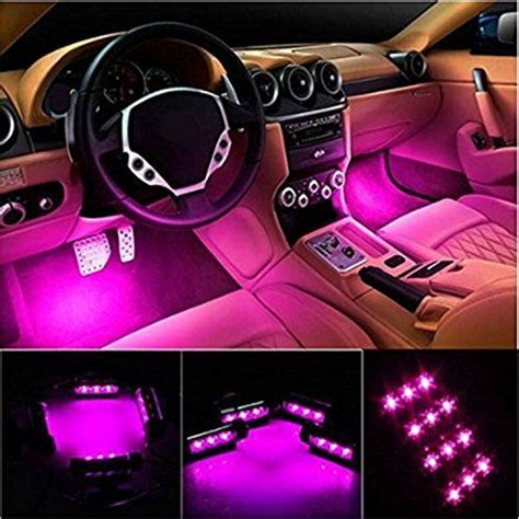 interior lights best 20 led lights for cars ideas on