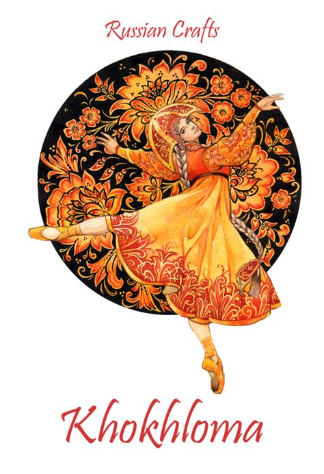 russian crafts for in on flamenco and flamenco