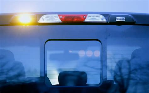 ford lights ford to offer factory installed led strobe warning lights