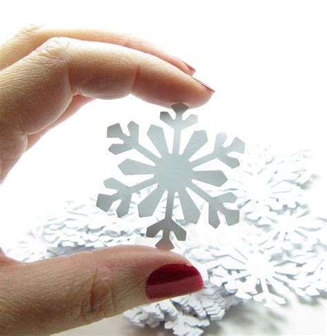 large paper punches for card large snowflake paper punches for scrapbooking card