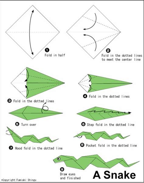 origami animals diagrams best 25 easy origami animals ideas on