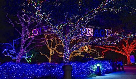 zoo light tickets zoo lights houston 2014 365 houston