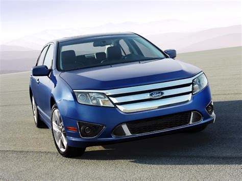Car Desktop Backgrounds Ford Fusion by Ford Fusion Desktop Wallpaper