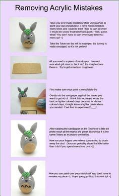 how to get rid of acrylic paint on a canvas 1000 images about clay on cleaning ceramic