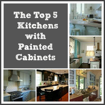 best wood for painted kitchen cabinets vote for your favorite kitchen with painted cabinets
