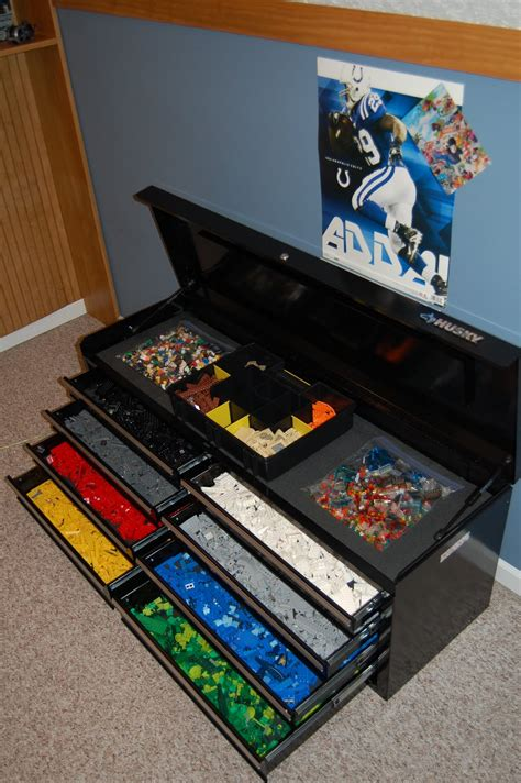 Cool Boys Bedroom Ideas 21 diy lego trays and organization ideas